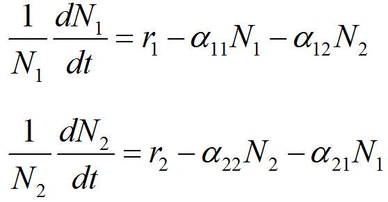 l-v equations