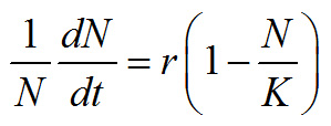r-K equation