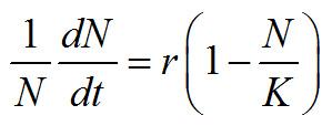 r-K equation
