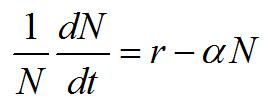 r-a equation